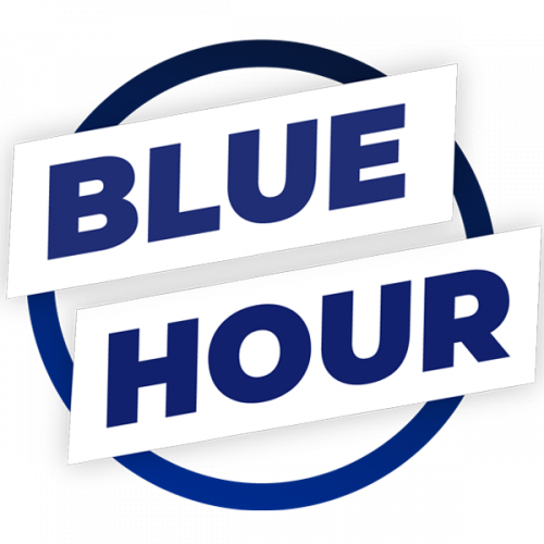 Blue Hour Podcast